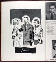 Page 12, 1953 Edition, Santa Fe High School - Indian Yearbook (Alma, MO) online yearbook collection