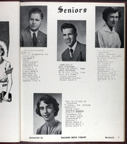 Page 13, 1953 Edition, Santa Fe High School - Indian Yearbook (Alma, MO) online yearbook collection