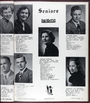 Page 15, 1953 Edition, Santa Fe High School - Indian Yearbook (Alma, MO) online yearbook collection