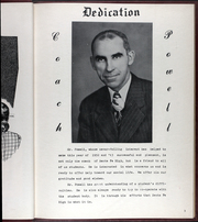 Page 7, 1953 Edition, Santa Fe High School - Indian Yearbook (Alma, MO) online yearbook collection