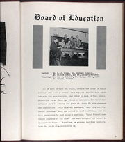 Page 9, 1953 Edition, Santa Fe High School - Indian Yearbook (Alma, MO) online yearbook collection