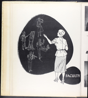 Page 10, 1954 Edition, Santa Fe High School - Indian Yearbook (Alma, MO) online yearbook collection