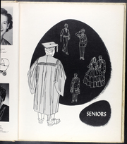 Page 13, 1954 Edition, Santa Fe High School - Indian Yearbook (Alma, MO) online yearbook collection