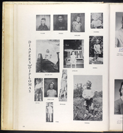 Page 14, 1954 Edition, Santa Fe High School - Indian Yearbook (Alma, MO) online yearbook collection