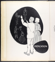 Page 6, 1954 Edition, Santa Fe High School - Indian Yearbook (Alma, MO) online yearbook collection