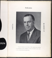 Page 7, 1954 Edition, Santa Fe High School - Indian Yearbook (Alma, MO) online yearbook collection