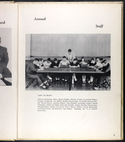 Page 9, 1954 Edition, Santa Fe High School - Indian Yearbook (Alma, MO) online yearbook collection