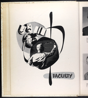 Page 10, 1955 Edition, Santa Fe High School - Indian Yearbook (Alma, MO) online yearbook collection