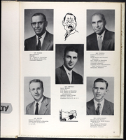 Page 11, 1955 Edition, Santa Fe High School - Indian Yearbook (Alma, MO) online yearbook collection