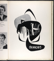 Page 13, 1955 Edition, Santa Fe High School - Indian Yearbook (Alma, MO) online yearbook collection