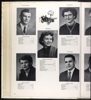 Page 14, 1955 Edition, Santa Fe High School - Indian Yearbook (Alma, MO) online yearbook collection