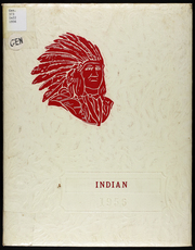 1956 Edition, Santa Fe High School - Indian Yearbook (Alma, MO)