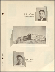Page 13, 1947 Edition, Brunswick High School - Wildcat Yearbook (Brunswick, MO) online yearbook collection