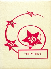 Brunswick High School - Wildcat Yearbook (Brunswick, MO) online yearbook collection, 1956 Edition, Page 1