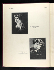 Page 12, 1921 Edition, La Monte High School - Epitome Yearbook (La Monte, MO) online yearbook collection