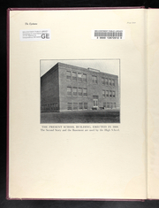Page 6, 1921 Edition, La Monte High School - Epitome Yearbook (La Monte, MO) online yearbook collection