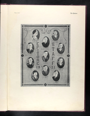 Page 9, 1921 Edition, La Monte High School - Epitome Yearbook (La Monte, MO) online yearbook collection