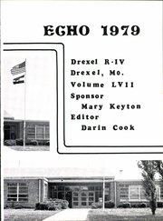 Page 5, 1979 Edition, Drexel High School - Echo Yearbook (Drexel, MO) online yearbook collection