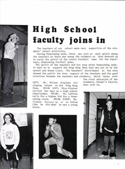 Page 9, 1979 Edition, Drexel High School - Echo Yearbook (Drexel, MO) online yearbook collection