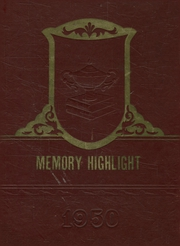 Page 1, 1950 Edition, Lesterville High School - Memory Highlight Yearbook (Lesterville, MO) online yearbook collection
