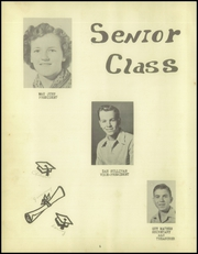 Page 10, 1950 Edition, Lesterville High School - Memory Highlight Yearbook (Lesterville, MO) online yearbook collection
