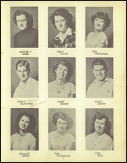 Page 11, 1950 Edition, Lesterville High School - Memory Highlight Yearbook (Lesterville, MO) online yearbook collection