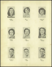 Page 12, 1950 Edition, Lesterville High School - Memory Highlight Yearbook (Lesterville, MO) online yearbook collection
