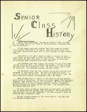 Page 13, 1950 Edition, Lesterville High School - Memory Highlight Yearbook (Lesterville, MO) online yearbook collection