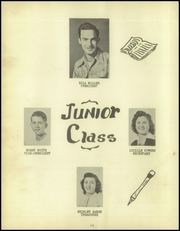 Page 14, 1950 Edition, Lesterville High School - Memory Highlight Yearbook (Lesterville, MO) online yearbook collection