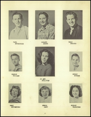Page 15, 1950 Edition, Lesterville High School - Memory Highlight Yearbook (Lesterville, MO) online yearbook collection