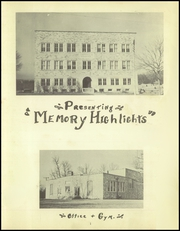 Page 5, 1950 Edition, Lesterville High School - Memory Highlight Yearbook (Lesterville, MO) online yearbook collection
