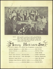 Page 7, 1950 Edition, Lesterville High School - Memory Highlight Yearbook (Lesterville, MO) online yearbook collection