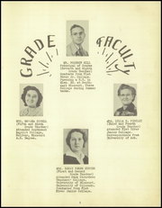 Page 9, 1950 Edition, Lesterville High School - Memory Highlight Yearbook (Lesterville, MO) online yearbook collection