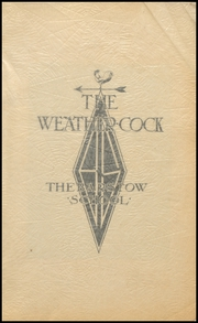 Page 3, 1933 Edition, Barstow School - Weathercock Yearbook (Kansas City, MO) online yearbook collection