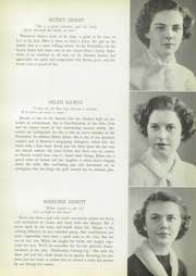 Page 17, 1938 Edition, Barstow School - Weathercock Yearbook (Kansas City, MO) online yearbook collection
