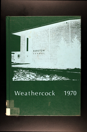 Page 1, 1970 Edition, Barstow School - Weathercock Yearbook (Kansas City, MO) online yearbook collection