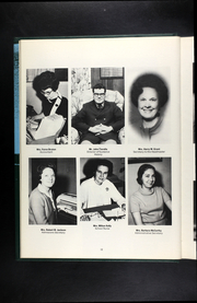 Page 16, 1970 Edition, Barstow School - Weathercock Yearbook (Kansas City, MO) online yearbook collection
