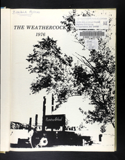 Page 5, 1976 Edition, Barstow School - Weathercock Yearbook (Kansas City, MO) online yearbook collection