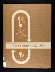 Page 1, 1978 Edition, Barstow School - Weathercock Yearbook (Kansas City, MO) online yearbook collection