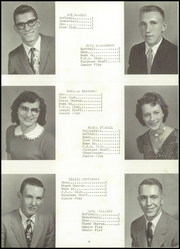 Page 13, 1958 Edition, Norwood High School - Pirate Yearbook (Norwood, MO) online yearbook collection