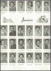 Page 16, 1958 Edition, Norwood High School - Pirate Yearbook (Norwood, MO) online yearbook collection