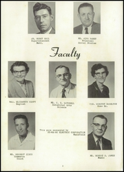 Page 6, 1958 Edition, Norwood High School - Pirate Yearbook (Norwood, MO) online yearbook collection