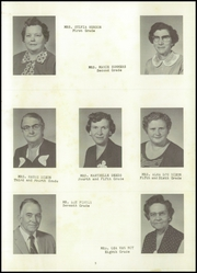 Page 7, 1958 Edition, Norwood High School - Pirate Yearbook (Norwood, MO) online yearbook collection