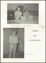 Page 8, 1958 Edition, Norwood High School - Pirate Yearbook (Norwood, MO) online yearbook collection