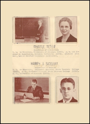 Page 16, 1940 Edition, Greenwood High School - Under the Greenwood Tree Yearbook (Springfield, MO) online yearbook collection