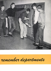 Page 17, 1956 Edition, Greenwood High School - Under the Greenwood Tree Yearbook (Springfield, MO) online yearbook collection