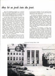 Page 9, 1956 Edition, Greenwood High School - Under the Greenwood Tree Yearbook (Springfield, MO) online yearbook collection