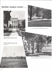Page 10, 1958 Edition, Greenwood High School - Under the Greenwood Tree Yearbook (Springfield, MO) online yearbook collection