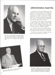 Page 14, 1958 Edition, Greenwood High School - Under the Greenwood Tree Yearbook (Springfield, MO) online yearbook collection