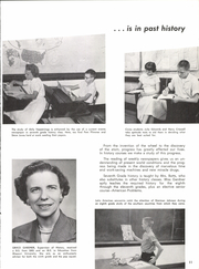 Page 17, 1958 Edition, Greenwood High School - Under the Greenwood Tree Yearbook (Springfield, MO) online yearbook collection
